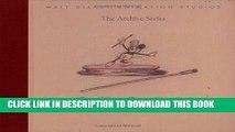 Best Seller Walt Disney Animation Studios The Archive Series: Story (Walt Disney Animation