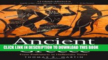 Best Seller Ancient Greece: From Prehistoric to Hellenistic Times, Second Edition Free Read