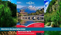 Best Buy Deals  Lo Mejor de China (Color Country Guide) (Spanish Edition)  Full Ebooks Most Wanted