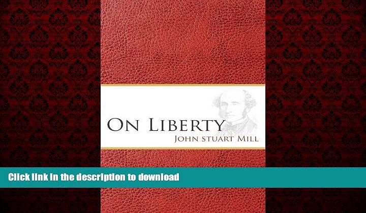 liberty books  On Liberty