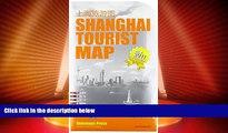 Big Sales  Shanghai Tourist Map (English and Chinese Edition)  Premium Ebooks Online Ebooks