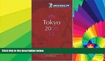 Ebook Best Deals  Michelin Tokyo Restaurants   Hotels (Michelin Red Guide Tokyo, Yokohama, Shonan: