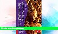 Ebook deals  Vietnam, Cambodia   Laos Handbook, 3rd: Travel guide to Vietnam, Cambodia   Laos