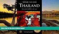 Best Deals Ebook  Travelers  Tales: Thailand (Travelers  Tales Guides)  Best Buy Ever