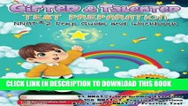 [FREE] EBOOK Gifted and Talented Test Preparation: NNAT2 Preparation Guide and Workbook. PreK and
