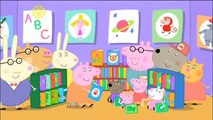 Peppa Pig English Episodes ⭐️ New Compilation 50 - Videos Peppa Pig New Episodes