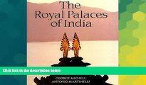 Ebook Best Deals  The Royal Palaces of India  Buy Now