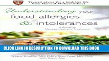 [PDF] Understanding Your Food Allergies and Intolerances: A Guide to Management and Treatment Full