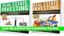 [READ] EBOOK Real Estate Investing: 2 Books in 1: Comprehensive Beginners Guide for Newbies and