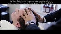 Pomade & Clay tutorial★ classic hairstyle ★ 4 in 1 men's cut undercut mens hair hair tutorial