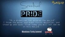 Arrogance and Pride