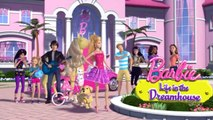 Barbie Life In The Dreamhouse E 56 - Business Is Barking