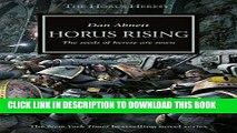 Ebook Horus Rising (The Horus Heresy) Free Download