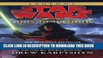 Best Seller Star Wars: The Old Republic - Revan (Star Wars: The Old Republic - Legends) Free