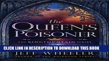 Ebook The Queen s Poisoner (The Kingfountain Series) Free Read