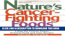 [PDF] Nature s Cancer Fighting Foods Full Collection