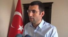 Bombalı Saldırıda Yaralanan Derik Kaymakamı Safitürk, Şehit Oldu