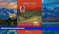 Best Buy Deals  Michelin NEOS Guide Indonesia, 1e (NEOS Guide)  Best Seller Books Most Wanted
