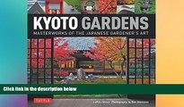Ebook deals  Kyoto Gardens: Masterworks of the Japanese Gardener s Art  Full Ebook