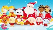 Je te souhaite un Joyeux Noël - 20 min de chansons de Noël pour les enfants