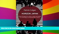 Ebook Best Deals  Horizon Japan. Travels through the culture, cuisine and nature of a seemingly
