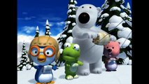 [Pororo S1] Season 1 Full Episodes E21-E24 (6/13)