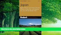 Best Buy Deals  Fodor s Japan, 15th Edition: Expert Advice and Smart Choices: Where to Stay, Eat,