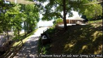 3 bedroom house for sale near Spring City Middle School in Spring City TN