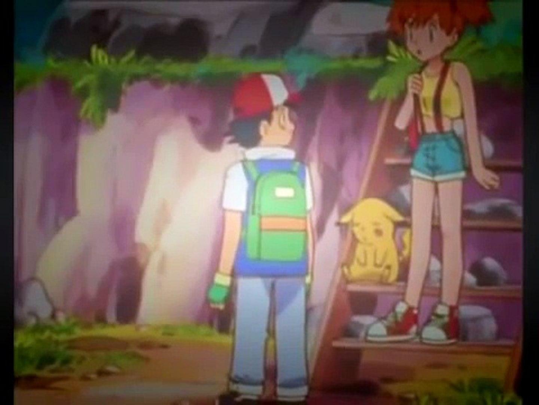 Pokemon En Francais Saison 1 Episode 5 Confrontation à Argenta Dessins Animés Pour Les E