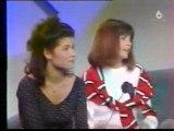 1988 : Clips dedicaces