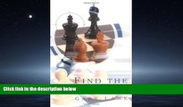 READ book  Find the Checkmate (Batsford Chess Book)  FREE BOOOK ONLINE