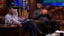 Kevin Garnett explique sa relation avec Rajon Rondo
