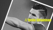 Mercato OM : Présentation de Kevin Strootman