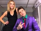 Chiara Ferragni a X Factor con Fedez, ecco cosa succede quando si esibisce Roshelle