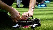 El simulador que te dice si vales para piloto de drones