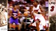 Dwyane Wade Tribute Video by Miami Heat | November 9, 2016 | 2016-17 NBA Season