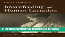[PDF] Mobi Breastfeeding And Human Lactation (Riordan, Breastfeeding and Human Lactation) Full