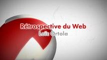 CONF@42 - Retrospective du web par Loic Ortola