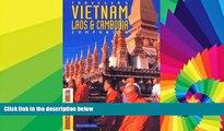 Ebook deals  Traveler s Companion Vietnam, Laos, and Cambodia (Traveler s Companion: Vietnam,