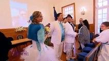 Télévision : quand un marié chante l'hymne de l'OM à la mairie