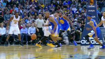Stephen Curry Drops 33 points and 7 Three pointers (HD)