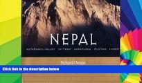 Ebook deals  Nepal: Kathmandu Valley, Chitwan, Annapurna, Mustang, Ev (General Pictorial)  Buy Now