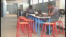Togo, Formation consacrée aux métiers de l'industrie