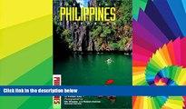 Ebook deals  Traveler s Companion Philippines, 2nd (Traveler s Companion Series)  Most Wanted