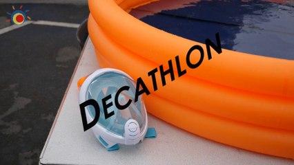 Famillathlon 2016 - Paris [Nos Partenaires] - Décathlon