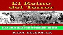 [PDF] FREE El Reino del Terror: Un caso insólito vivido durante el reinado de Alfredo Stroessner,