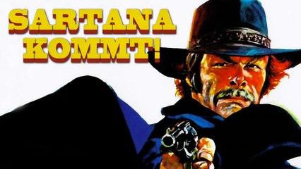 Sartana kommt (1971) [Western]|Film (deutsch)