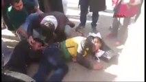 Şanlıurfa Siverek'te Kaza: 2 Yaralı