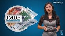 EVENING 5: Bank Negara did not freeze the ringgit