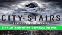 Ebook City of Stairs (The Divine Cities) Free Read